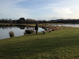 Weekly Fishing Report - Angling Is Very Therapeutic