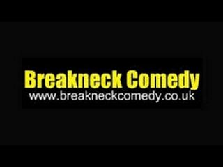 Breakneck Comedy comes to Lochter