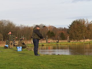 Weekly Fishing Report - There's a Buzz Around Lochter