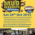 Mud Madness at Lochter in October!